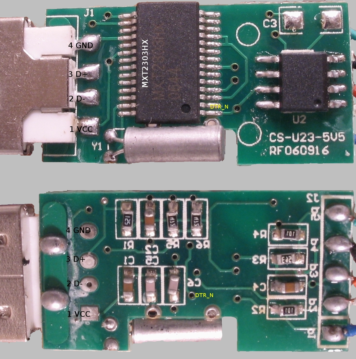 Diy Usb To Serial Cable For 3 Jonathan Thomsons Web Journal Rs232 Adapter Schematic Circuit Hd Walls Find The Casing Around
